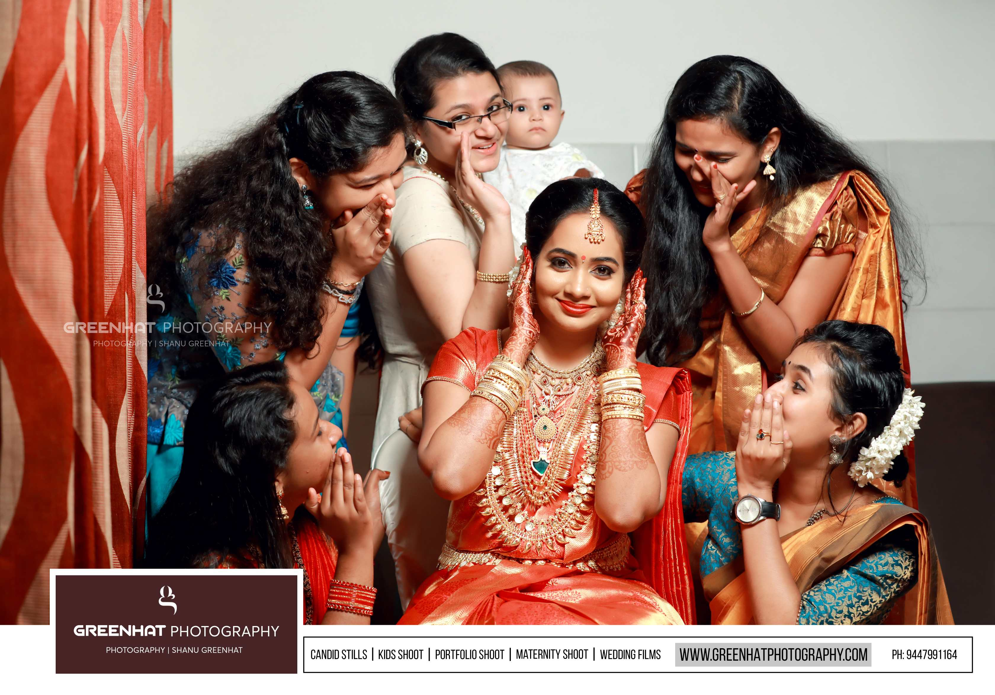 Wedding Photography In Trivandrum Greenhat Photography